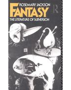 Fantasy – The Literature of Subversion
