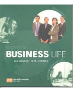 English for Business Life – Elementary