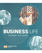 English for Business Life – Pre-Intermediate