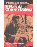 El Diario del Che en Bolivia (Introducción por Fidel Castro, prefacio por Camilo Guevara)