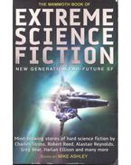 Extreme Science Fiction