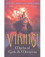 Viking! Myths of Gods & Monsters