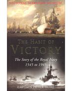 The Habit of Victory – The Story of the Royal Navy 1545 to 1945