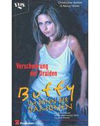 Buffy im Bann der Dämonen - Verschwörung der Druiden