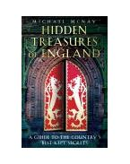 Hidden Treasures of England - A Guide to the Country's Best-Kept Secrets