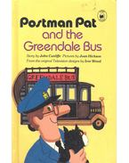 Postman Pat and the Greendale Bus