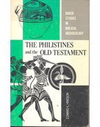 The Philistines and the Old Testament
