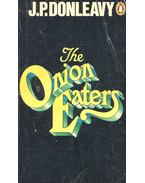 The Onion Eater