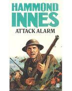 Attack Alarm