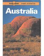Australia – Travel Survival Kit