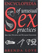 Encyclopedia of Unusual Sex Practices