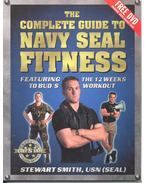 The Complete Guide to Navy Seal Fitness – with DVD