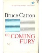 The Coming Fury – The Centennial History of the Civil War