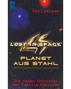 Lost in Space - Planet aus Stahl