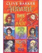 Abarat – Days of Magic, Nights of War