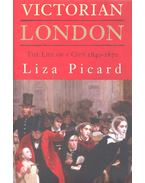 Victorian London – The Life of a City 1840-1870