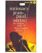 Intimacy – The brilliant study of the corruption of love