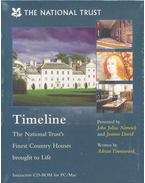 Timeline – The National Trust's Finest Country Houses Brought to Life