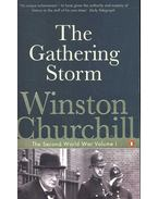 The Gathering Storm – The Second World War Volume I.