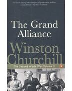 The Grand Alliance - The Second World War Volume III.