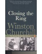 Closing the Ring - The Second World War Volume V.
