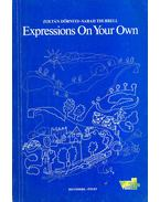 Expressions On Your Own
