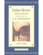 Father Brown – Selected Stories