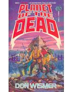 Planet of the Dead - WISMER, DON