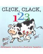 Click, Clack, 1 2 3