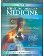 Scientific American Medicine Volume I-II.
