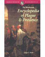 The Wordsworth Encyclopedia of Plague & Pestilence