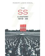 The SS – A History 1919-45