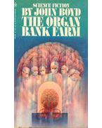 The Organ Bank Farm