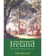 A New Anatomy of Ireland