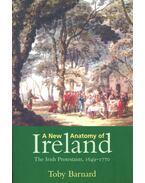 A New Anatomy of Ireland
