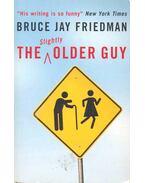 The Slightly Older Guy