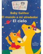 Baby Galileo – El mundo a mi alredero – El cielo