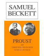 Proust and Three Dialogues with Georges Duthuit