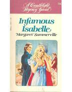 Infamous Isabelle