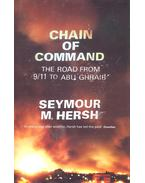 Chain of Command – The Road from 9/11 to Abu Ghraib