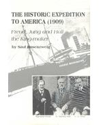 The Historic Expedition to America (1909)
