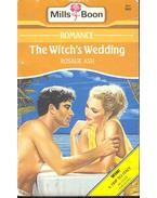 The Witch's Wedding