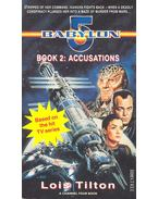 Book 2: Accusations
