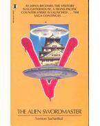 The Alien Swordmaster