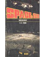 Space: 1999 – Breakaway
