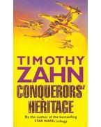 Conquerors' Heritage