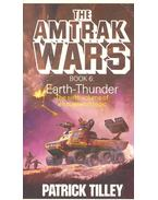 The Amtrak Wars #6 - Earth-Thunder