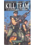 Last Chancers – Kill Team