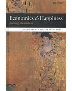 Economics & Happiness
