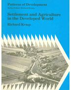 Settlement and Agriculture in the Developed World